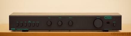 ♪♫Parduotas♫♪ CREEK 4040 S3 Stereo Stiprintuvas