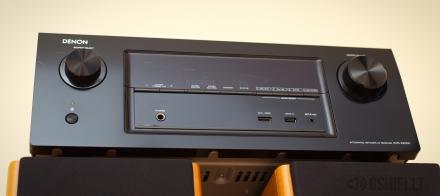 ♪♫Parduotas♫♪ DENON AVR-X2000 Namų Kino Resyveris