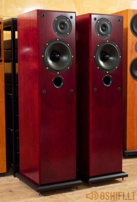 Keswick Audio Research Volante EVOLUTION Garso Kolonėlės