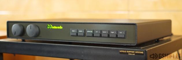 Naim Audio NAIT 3 Stereo Stiprintuvas