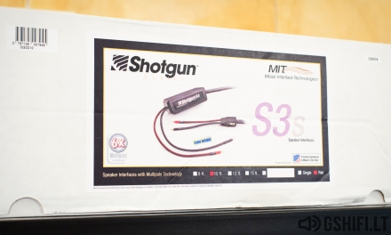 ♪♫Parduoti♫♪ MIT Shotgun S3