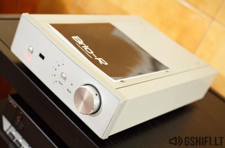 ♪♫Parduotas♫♪ rega Brio-R Stereo Stiprintuvas