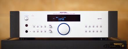 ♪♫Parduotas♫♪ ROTEL RX-1052 Stereo Resyveris