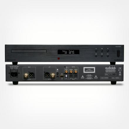 ♪♫Parduotas♫♪ audiolab 8200CD Grotuvas / DAC