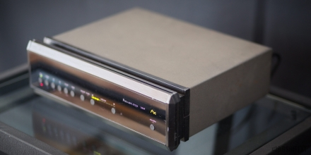 ♪♫Parduotas♫♪ Avi S 2000 MP Pirminis Stereo Stiprintuvas