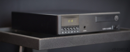 ♪♫Parduotas♫♪ LINN CLASSIK 230 Stereo CD Resyveris