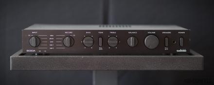 ♪♫Parduotas♫♪ audiolab 8000A Stereo Stiprintuvas