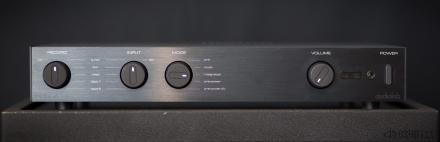 ♪♫Parduotas♫♪ audiolab 8200A Stereo Stiprintuvas
