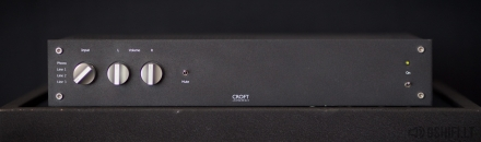 CROFT Line Integrated Stereo Stprintuvas