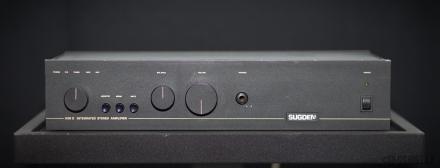 SUGDEN A28 II Stereo Stiprintuvas