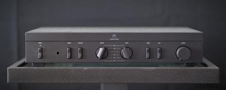LINN INTEK Stereo Stiprintuvas