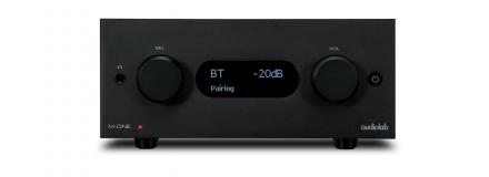 audiolab M-ONE Stiprintuvas su DAC